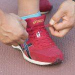buty dla początkującego biegacza