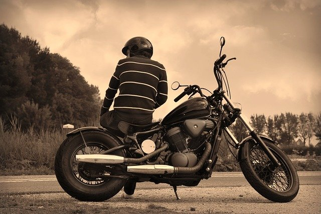 dobry kask motocyklowy